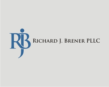 Logo design for Richard J. Brener PLLC