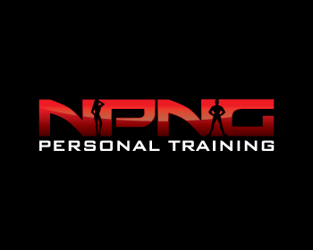 NPNG Personal Training logo design
