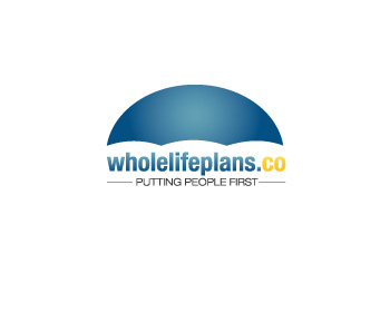 wholelifeplans.co logo design