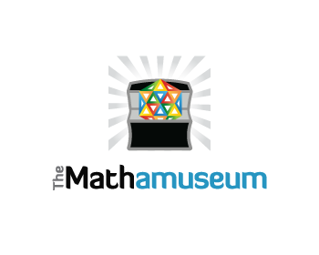 The Mathamuseum logo design