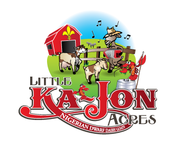 Little Ka-Jon Acres logo design