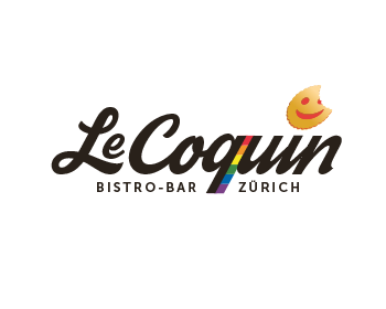 Logo design for Le Coquin