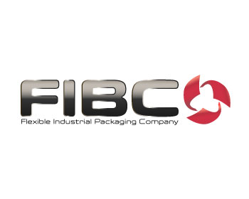 Flexible Industrial Packaging Comapny logo design