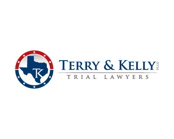 Logo design for Terry & Kelly, PLLC