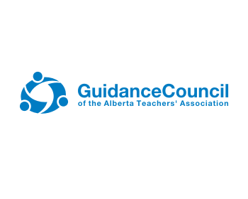 Logo design for Guidance Council of the Alberta Teachers' Association