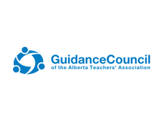 Logo per Guidance Council of the Alberta Teachers' Association