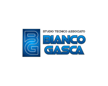 STUDIO TECNICO ASSOCIATO BIANCO GASCA logo design