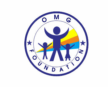 Logo OMG Foundation