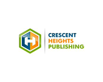 Crescent Heights Publishing logo design