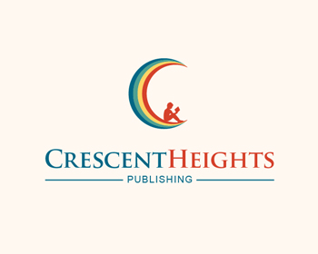 Logo design for Crescent Heights Publishing