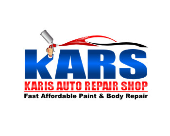 Logo Design Entry Number 1 By Nelson Karis Auto Repair Logo Contest