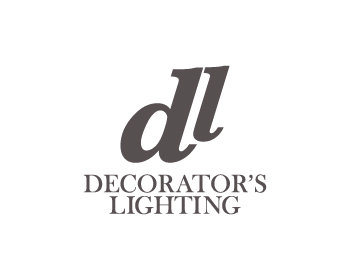 Decorator's Lighting logo design