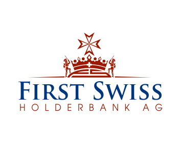 First Swiss Holderbank AG logo design