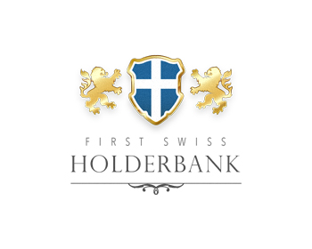 Logo design for First Swiss Holderbank AG