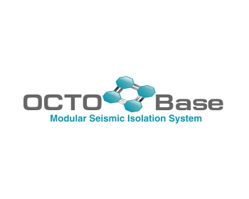 OCTO-Base logo design