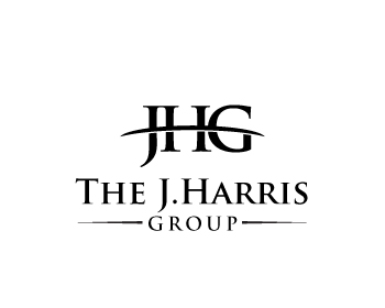 The J.Harris Group logo design