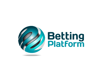 Betting Platform logo design
