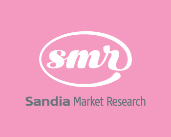 Sandia Market Research logo design