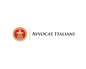 Avvocatitaliani logo design