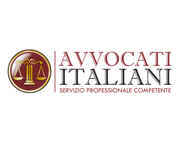 Logo design for Avvocatitaliani