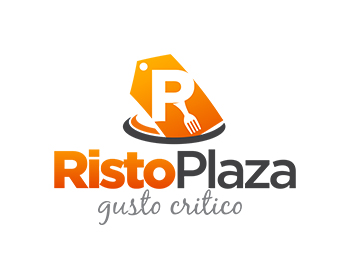 Logo design for Ristoplaza