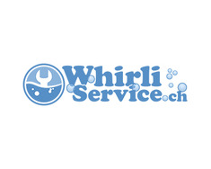 WhirliService.ch logo