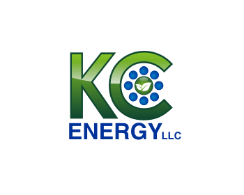 KC Energy LLC logo design
