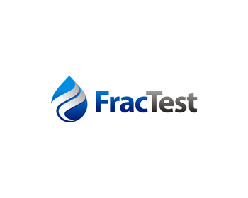 Logo design for FracTest