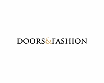 Logo design for Doors&Fashion