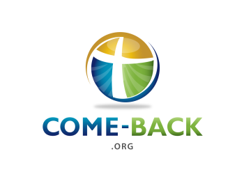 Logo per Come Back