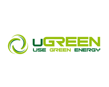 Logo design for uGreen