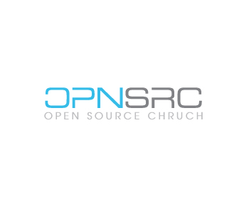 Logo design for OpenSource