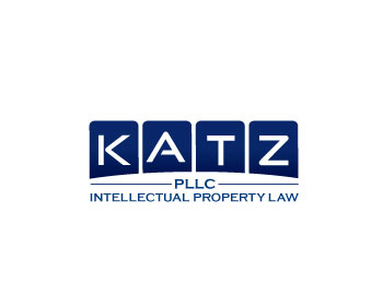 Logo design for Katz PLLC