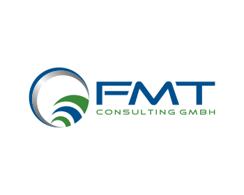 Fmt consulting gmbh logo design contest logo designs by for Burodesign gmbh logo