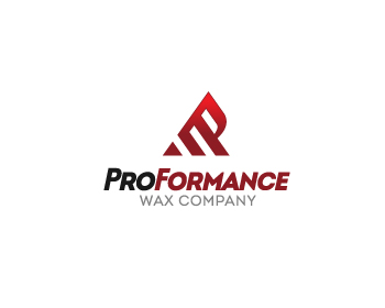 ProFormance logo design