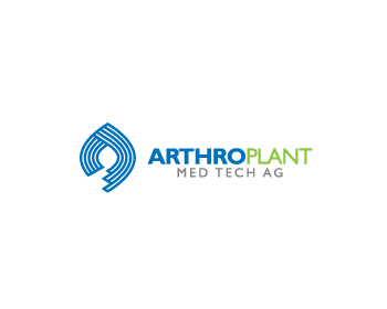 Arthroplant Med Tech AG logo design