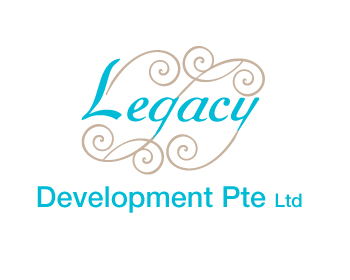 Legacy Development Pte Ltd logo design