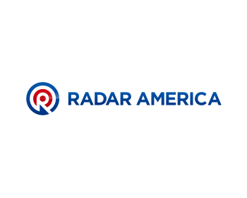 Radar America logo design