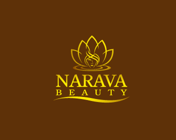 Narava Beauty Pte Ltd logo design