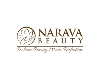 Narava Beauty Pte Ltd logo design contest  Logo Designs by inkdesign