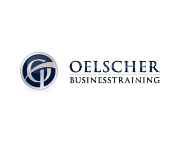 Oelscher Businesstraining logo design