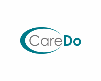 CAREDO logo design