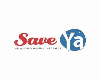 SaveYa logo design