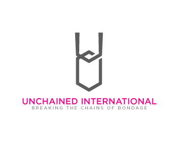 Logo design for Unchained International