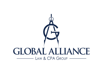 Logo design for Global Alliance