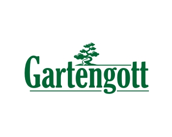Logo design for Gartengott
