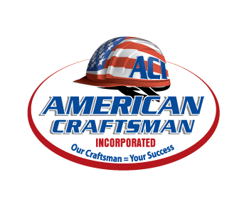 American Craftsman Incorperated logo design