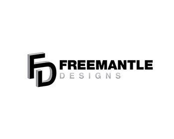 Freemantle Designs logo design