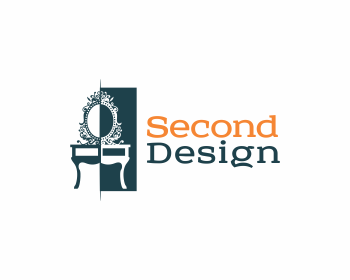 Logo design for Second Design