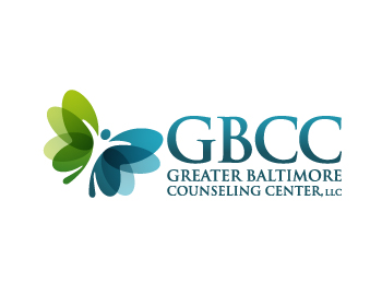 Greater Baltimore Counseling Center, LLC logo design